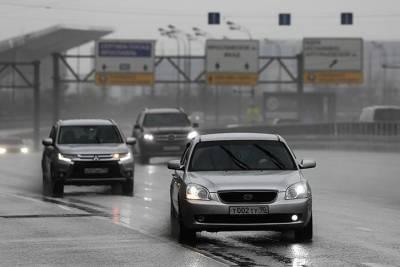 МВД России предложило сделать техосмотр личных автомобилей добровольным