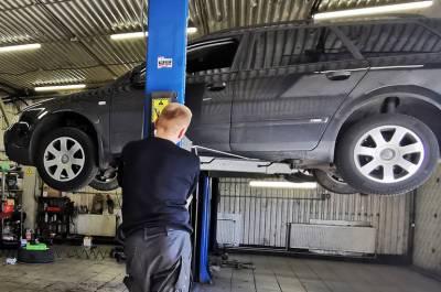 Депутат одобрил предложение ГИБДД сделать техосмотр легковых автомобилей добровольным