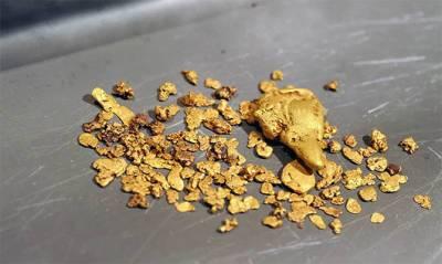 В Турции нашли крупное месторождение золота