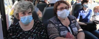 Мурашко: Рост заболеваемости COVID-19 в России связан с несоблюдением противоэпидемических мер