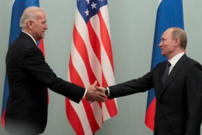В Офисе президента уверены, что Байден на встрече с Путиным поддержит Украину