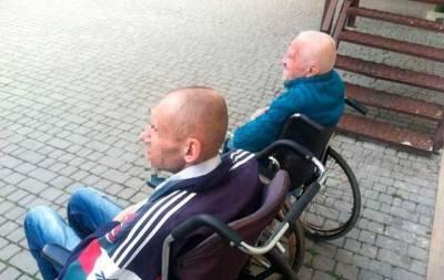 В Одессе трех пациентов с инвалидностью вывезли из психбольницы на кладбище и бросили, - Денисова