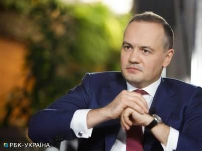 Гендиректор ДТЭК: Цели устойчивого развития ООН должны стать ориентиром для развития большего количества компаний в Украине