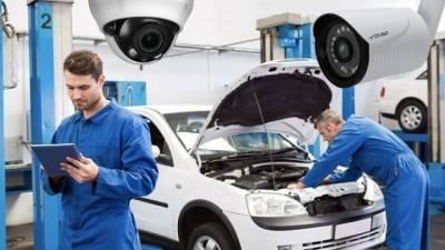 МВД предложило сделать ТО личных автомобилей добровольным