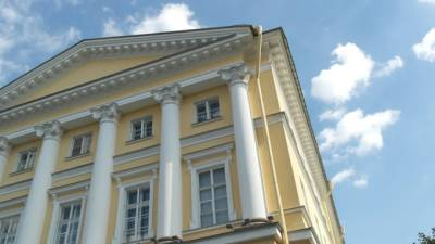 Из-за COVID-19 власти Петербурга ввели новые требования к проведению культурных мероприятий