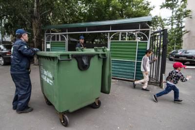 Тарифы за капремонт и вывоз мусора на Ставрополье заморозят до конца года