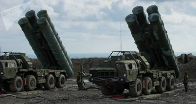 Госдеп США вновь заявил, что покупка С-400 противоречит обязательствам Турции в НАТО