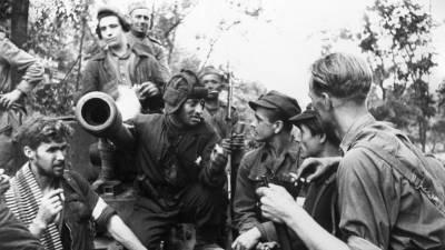 Минобороны РФ рассекретило архивы об освобождении Литвы