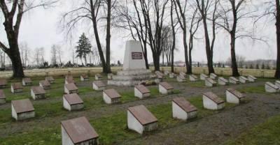"""Минобороны рассказало о """"варварском уничтожении"""" захоронений советских воинов властями Литвы"""