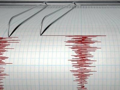 В Коста-Рике зафиксировали землетрясение