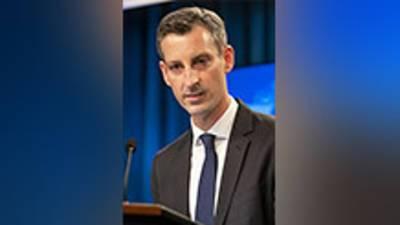 Госдеп США: посол Салливан вернется в Москву в ближайшие недели