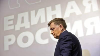 Не каждый — агроном: единороссы Петербурга выбрали делегатов в Москву