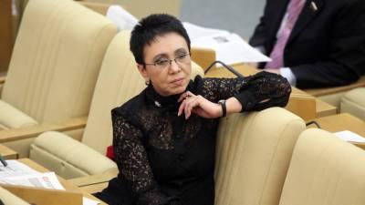 Траур объявлен в Туве 11 июня в связи со смертью Ларисы Шойгу