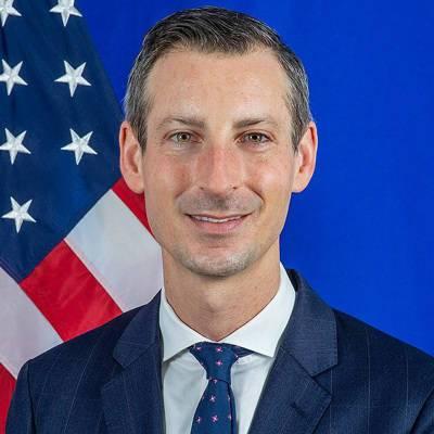 США продолжат принимать меры против участников проекта «Северный поток 2»