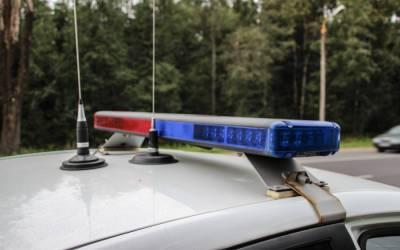 В Тверской области отказавшийся «продуться» водитель легковушки сбил велосипедиста и скрылся с места ДТП
