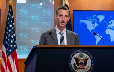 США готовятся принять новые меры по «Северному потоку-2»