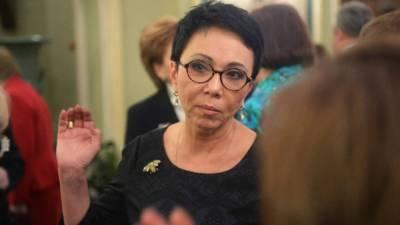 День траура объявили в Туве в связи со смертью депутат ГД Ларисы Шойгу