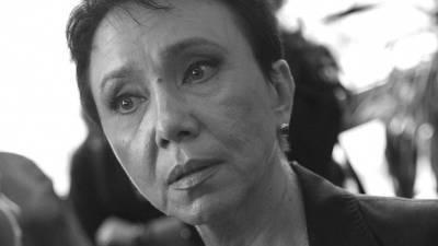 Траур в связи со смертью Ларисы Шойгу объявили в Республике Тыва