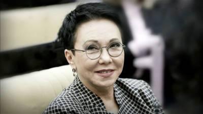 В Туве объявили траур из-за смерти Ларисы Шойгу