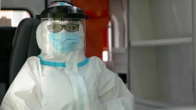 Более 730 тысяч петербуржцев уже привились от коронавируса
