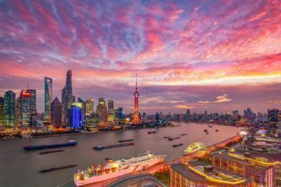 Два человека пострадали при землетрясении в Китае