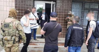 Убытки — более 5 млн гривень: СБУ раскрыла махинации на предприятии Минобороны в Киеве (ФОТО)