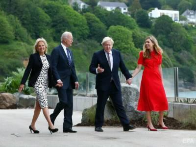 """Из Америки с любовью. Джилл Байден заявила, что ее муж """"сверхподготовлен"""" ко встрече с Путиным"""