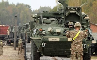 Глава МИД Литвы: «Россия стоит за дестабилизацией в регионе» (El País)