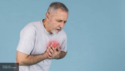 Кардиолог перечислил признаки, указывающие на инфаркт