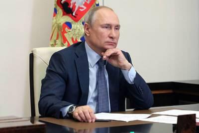 Путин разрешил крымчанам с гражданством Украины занимать госдолжности в России