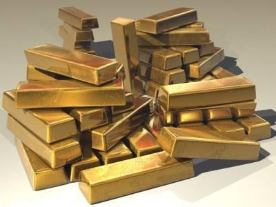 В Турции найдены огромные залежи золота