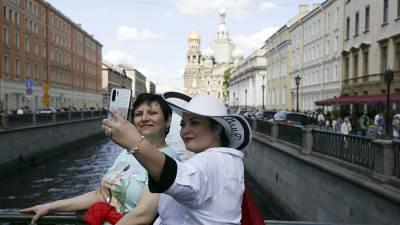 Четверть россиян назвали фотографии для соцсетей целью своего отпуска