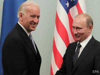 В Офисе президента исключили возможность сделки между Байденом и Путиным об Украине за ее спиной