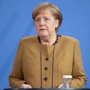 В Белом доме подтвердили визит Меркель в США