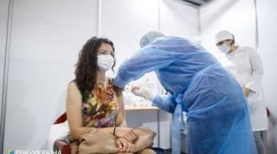 Сотрудников «Укрпочты» начали вакцинировать от коронавируса