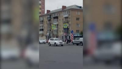 Водителю, устроившему смертельное ДТП в Челябинске, избрали меру пресечения