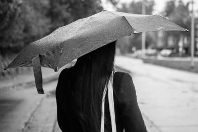 В субботу петербуржцев ждут небольшие дожди и похолодание