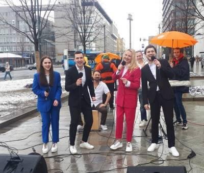 Хедлайнером концерта на День России в Кургане станет группа, отмеченная грамотами ФСО