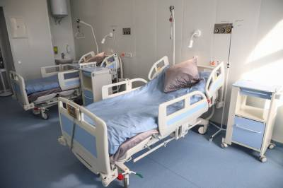 В Одессе сворачивают «ковидные» койки в трех больницах