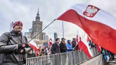 Эксперт: Польша не изменит политический курс в отношении России