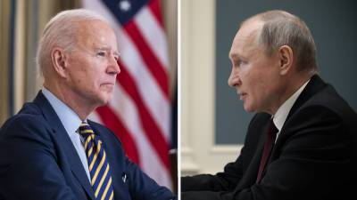 В СМИ рассказали, как Байден готовится к встрече с Путиным