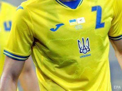 """УАФ достигла """"победного компромисса"""" на переговорах с УЕФА по новому дизайну формы сборной Украины – Павелко"""
