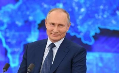 Путин будет рисовать Байдену «красные линии», а не наоборот: как лидеру РФ удалось поставить США в неудобное положение (Телеграф, Украина)