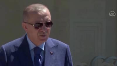 Российская делегация придет в Турцию для обсуждения туризма