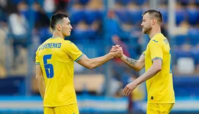 УЕФА будет проверять форму сборной Украины перед каждым матчем