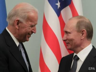 Директор ЦРУ сыграл ведущую роль в подготовке Байдена к встрече с Путиным – Time