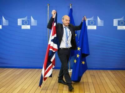 Times: лидеры ЕС предупредят британского премьера о готовности начать торговую войну