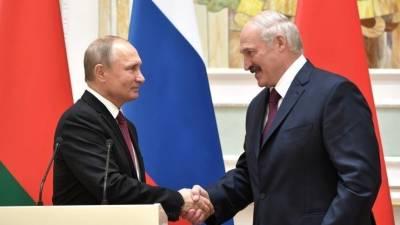 В День России Лукашенко заявил, что отношения Белоруссии и РФ будут развиваться
