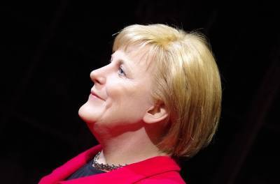 Ангела Меркель и Джо Байден проведут встречу в Белом доме и мира