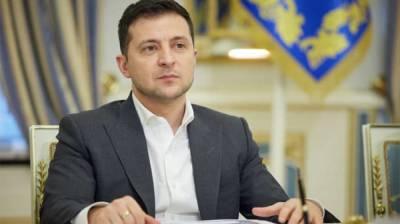 Зеленский упростил кредитование для жителей из зоны АТО/ООС